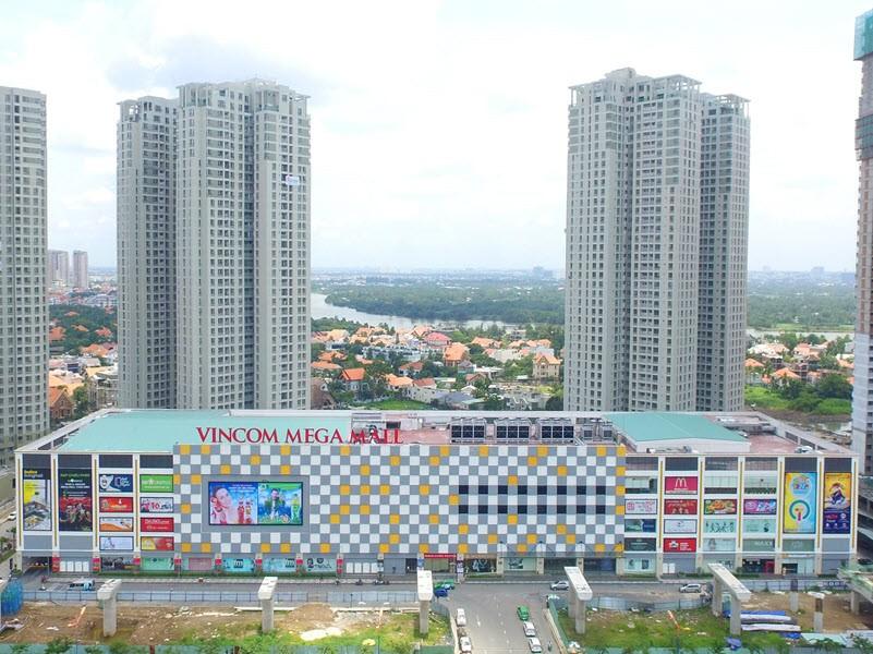 Vincom Thao Dien Mega Mall