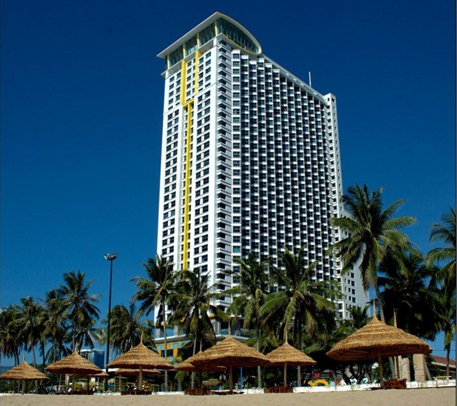 Best Western Nha Trang Plaza Hotel