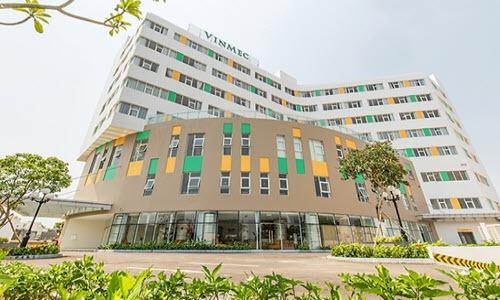 Vinmec Nha Trang Hospital