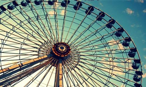Ferris Wheel Phu Quoc