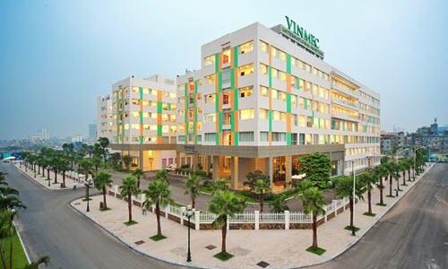 Vinmec Phu Quoc Hospital