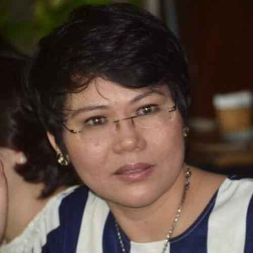 Liz Huong