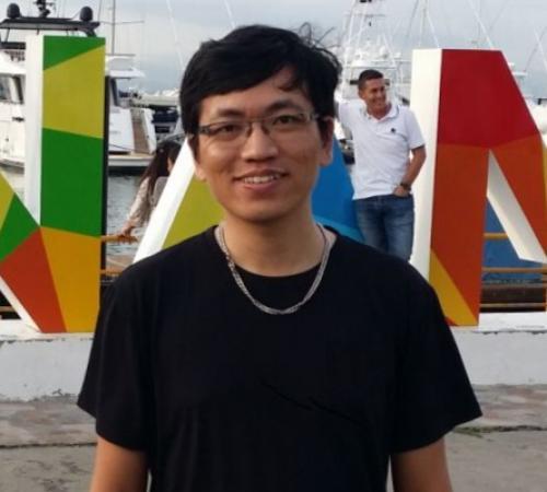 Mr. Phan Xuan Thìn
